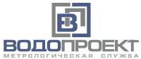 Логотип ВодоПроект