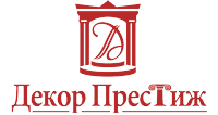 Логотип Дeкop Престиж M