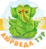 Логотип Аюрведа Тур