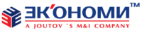Логотип СПК Экономи
