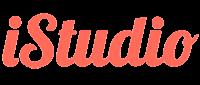 Логотип iStudio