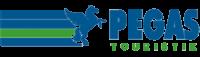 Логотип Пегас Туристик