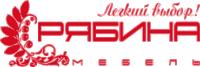 Логотип РЯБИНА МЕБЕЛЬ