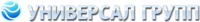Логотип Универсал групп