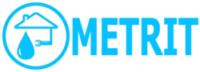 Логотип METRIT