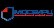 Логотип компании МОСЕИРЦ