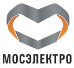 Логотип МОСЭЛЕКТРО