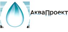 Логотип АкваПроект
