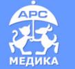 Логотип Арс медика