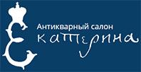 Логотип салона Екатерина