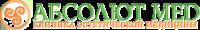 Логотип Абсолют Мед