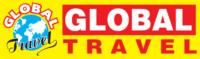 Логотип ГЛОБАЛ ТРЕВЕЛ