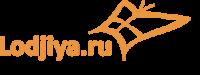 Логотип ЛОДЖИЯ.РУ