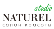Логотип Naturel Studio