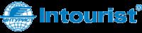 Логотип ИНТУРИСТ