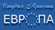 Логотип салона Европа