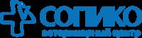 Логотип Сопико