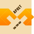 Логотип Паркет Полл