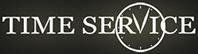 Логотип Тайм-Сервис