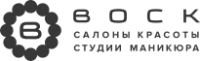Логотип ВОСК