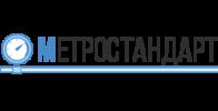 Логотип Метростандарт